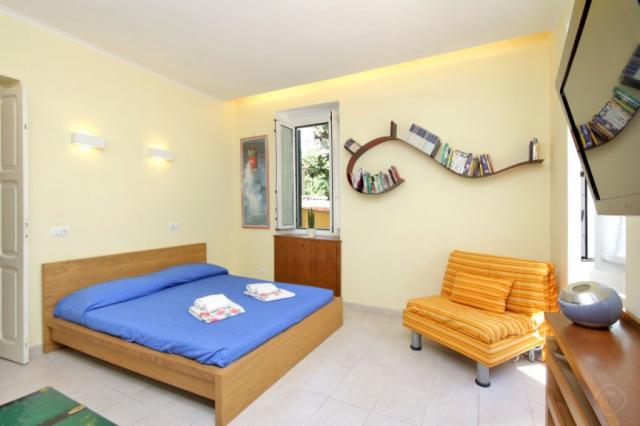 S. Celestino Suite Apartment Rome | Vatican Area